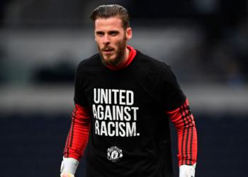 Keane tuvo fuertes críticas contra De Gea