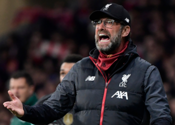 Volverá al ruedo el Liverpool en la Premier League