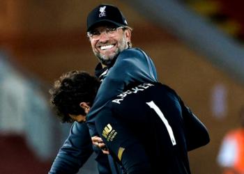 El paso de Klopp en el Liverpool es histórico