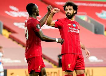 El Liverpool se corona campeón de la Premier League