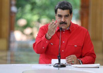 Maduro CNE