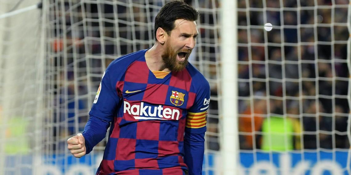 Messi se queda al menos una temporada más