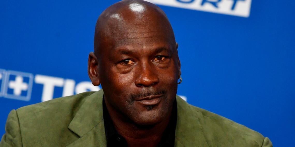 """Jordan sobre George Floyd: """"Estoy triste y enojado"""""""