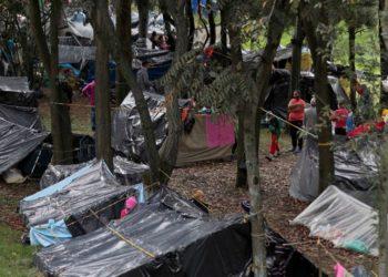 migrantes colombia venezuela