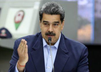 Terroristas en Venezuela