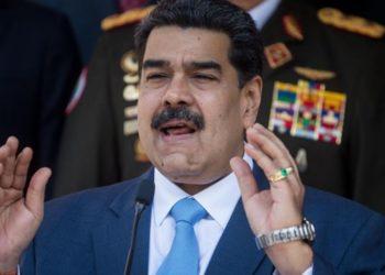 Comunidad Internacional en Venezuela