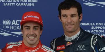 En 2021 se podría ver a Alonso en la F1
