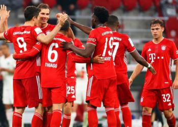 Llegó la octava Bundesliga del Bayern
