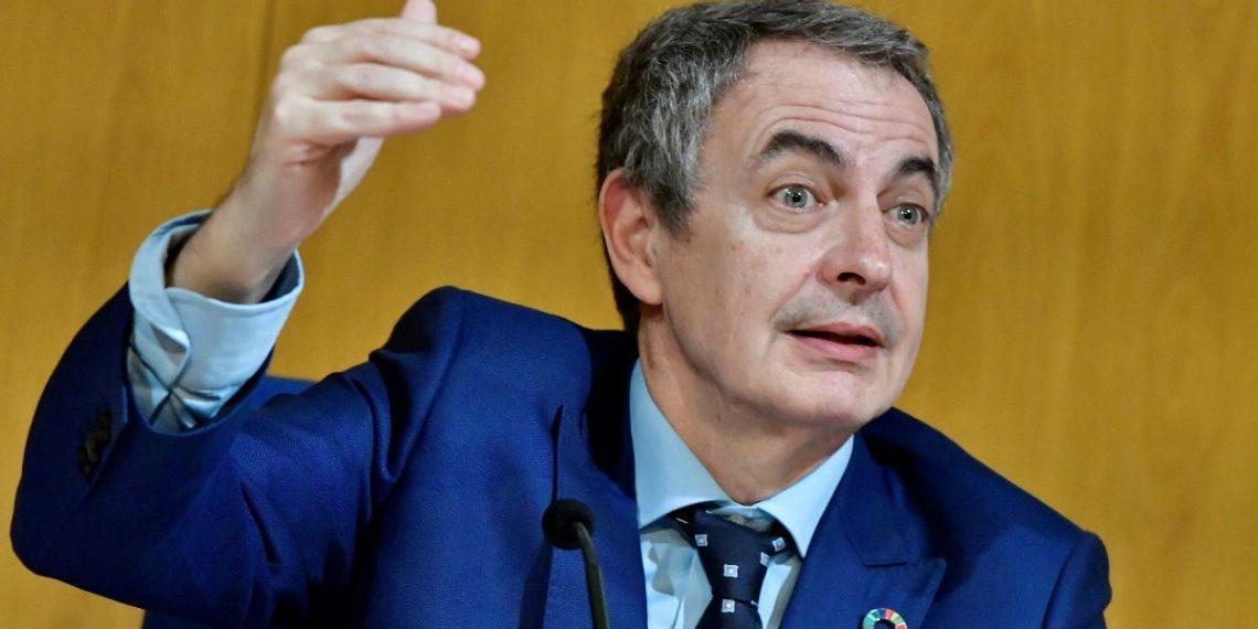 oposición Zapatero