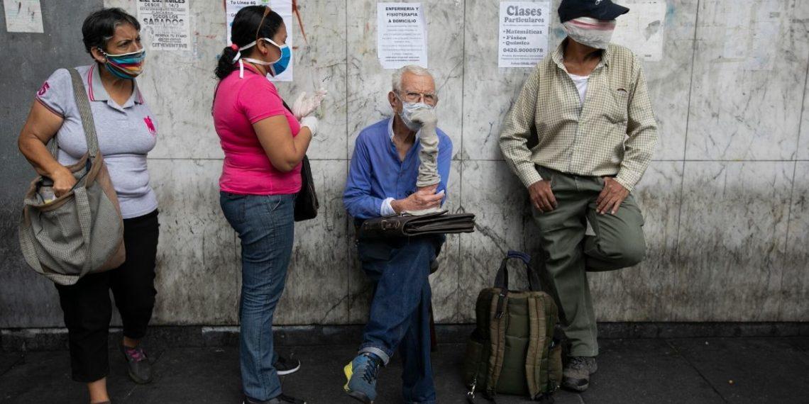 OPS acuerdo venezuela