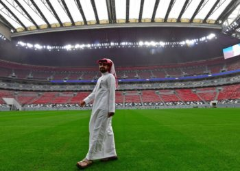 La organización del Mundial de fútbol de Qatar 2022 espera presentar par de recinto más antes de 2021