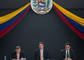 Estrategia Oposición Venezolana