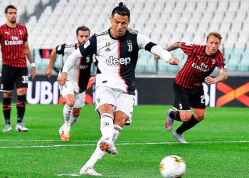El penalti fallado por Cristiano pudo abrir el marcador