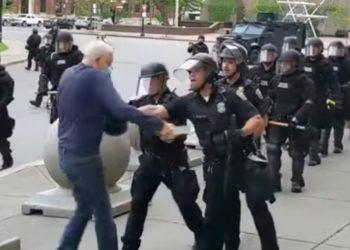 Policía de Buffalo