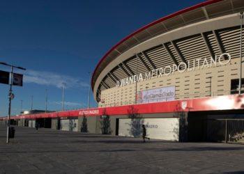 Existen posibilidades que algunos clubes de la Liga española juegen con público en su regreso