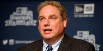 Randy Levine pidió a las partes volver a negociar para dar inició a la temporada 2020 de las mayores