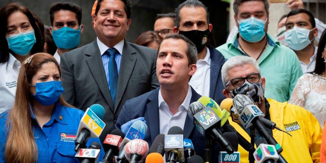 Oposición elecciones Venezuela