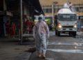 cuantos casos de coronavirus hay en venezuela rebrote coronavirus venezuela