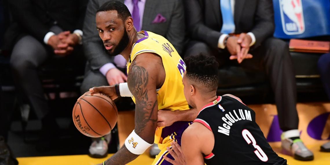 Regreso de NBA no está del todo asegurado
