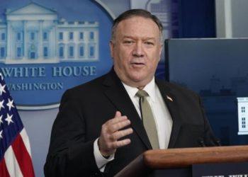 EE.UU. lanza campaña de presión contra Bashar al Asad en Siria