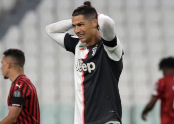 Semifinales de Copa Italia arrancaron este viernes