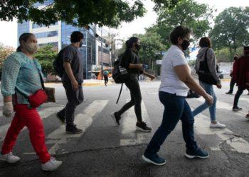 Desconfinamiento Venezuela