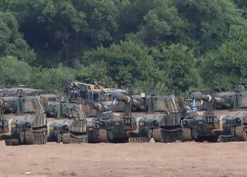 Tensiones entre Corea del Norte y Corea del Sur