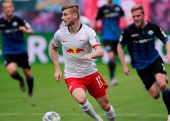 Timo Wernder podría ir al Chelsea