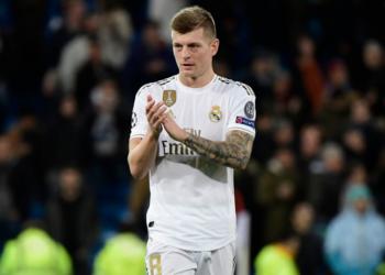 Toni Kroos se quiere retirar en el Real Madrid