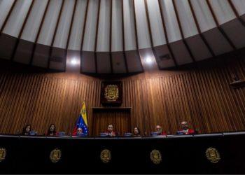 OEA Tribunal Supremo CNE