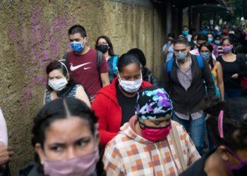 flexibilización cuarentena Venezuela extiende estado alarma