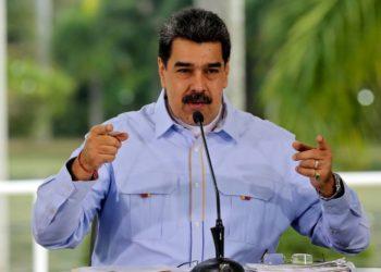 Maduro millones España Venezuela Esequibo