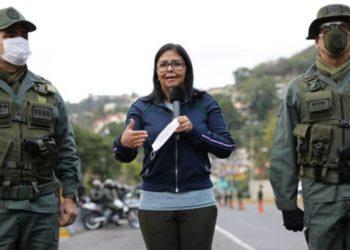 cuarentena venezuela