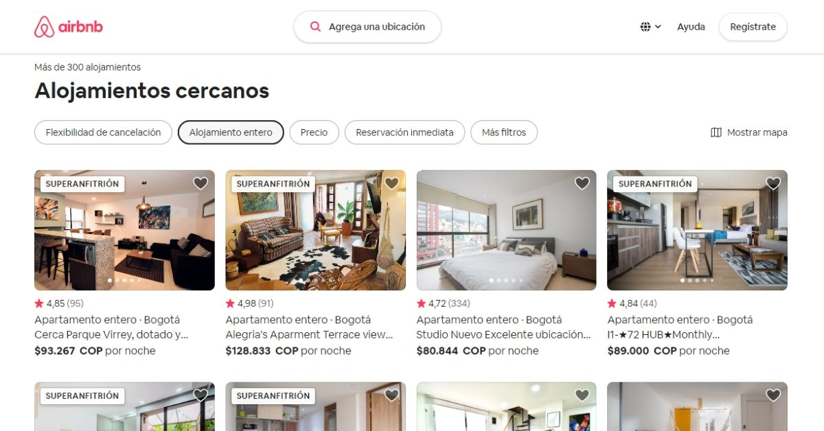 Airbnb - Brian Chesky