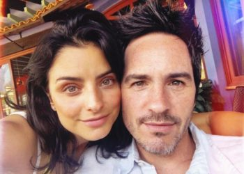 Mauricio Ochmann y Aislinn Derbez divorcio