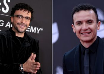 Andrés Cepeda y Fonseca lanzan Compadres