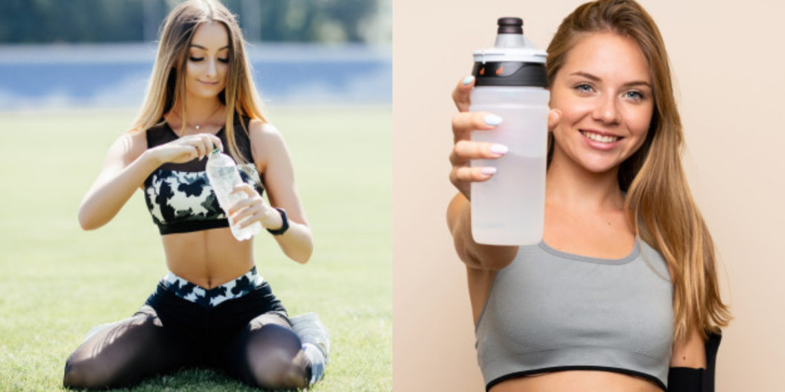 rutina fitness