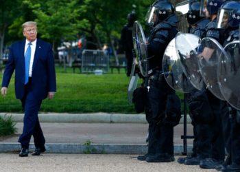 Búnker Trump