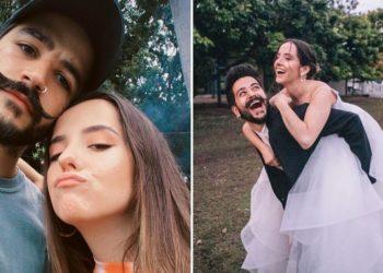 matrimonio de Camilo y Evaluna