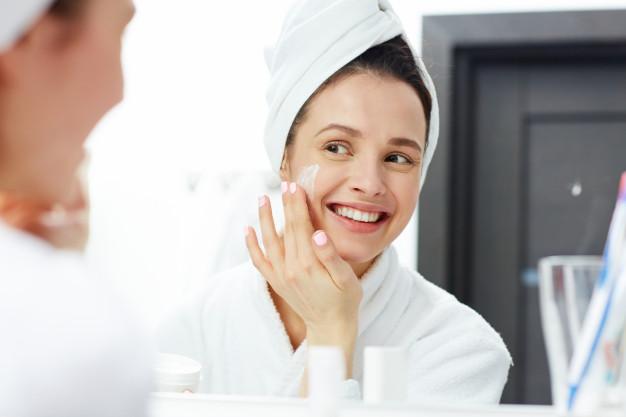 cuidado de la piel a los 30