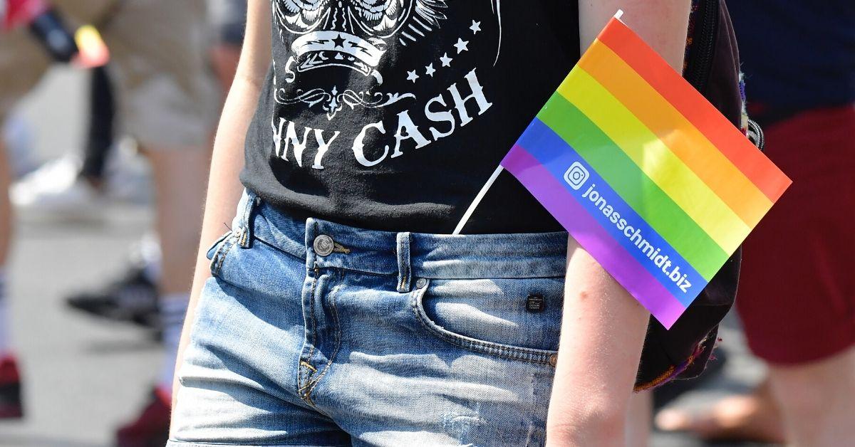 Día del Orgullo Gay 2020