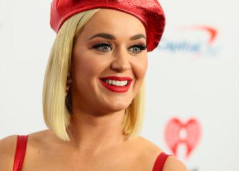 Katy Perry en 'Dear Class of 2020'