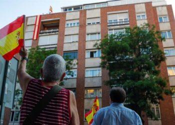 España ingreso mínimo vital