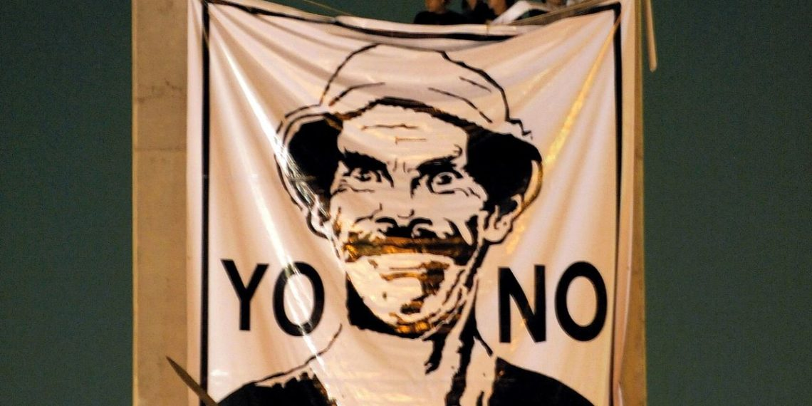 Cartel de Ramón Valdés