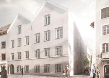 Hitler casa