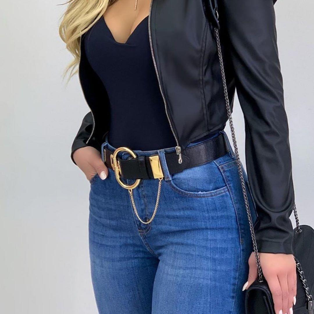 cintura pequeña