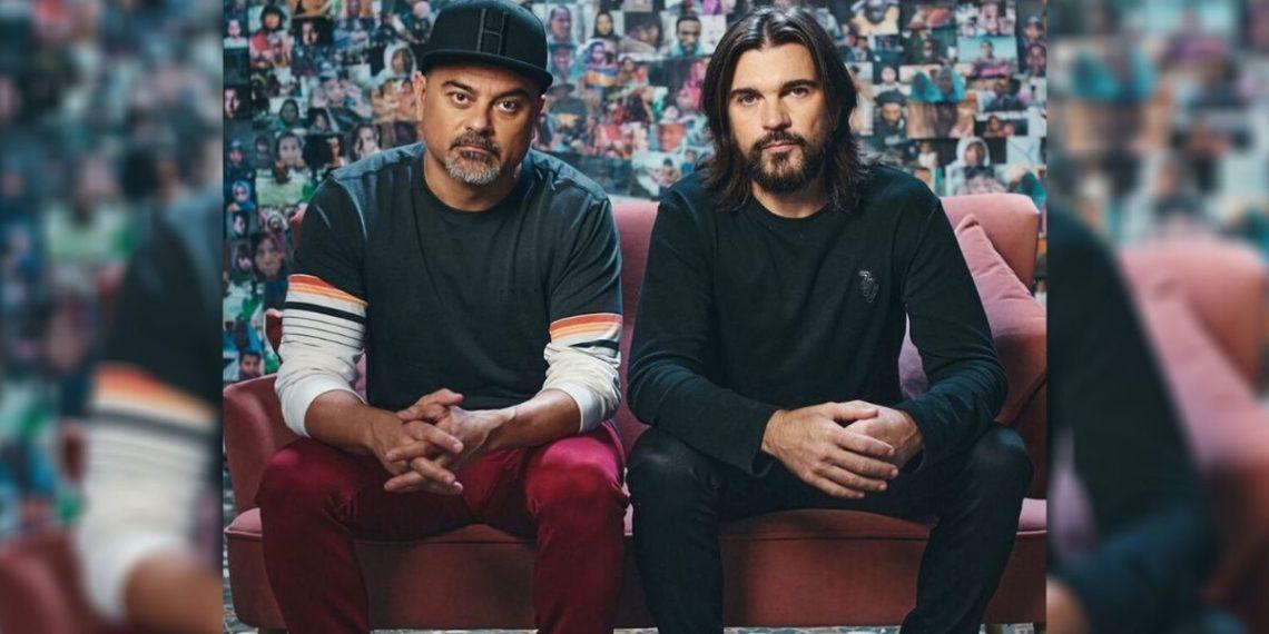Nach y Juanes