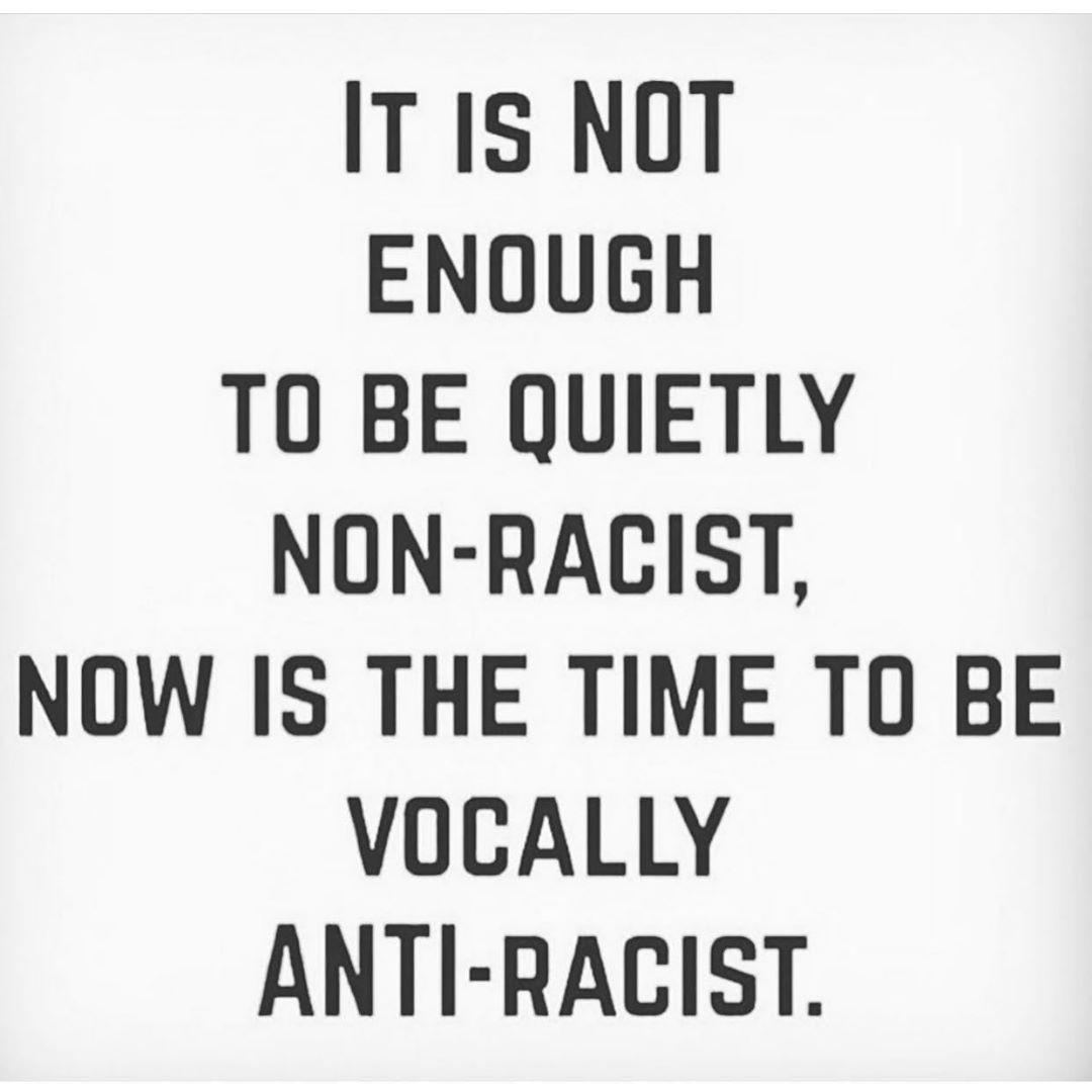 Mensaje de Justin Bieber sobre racismo