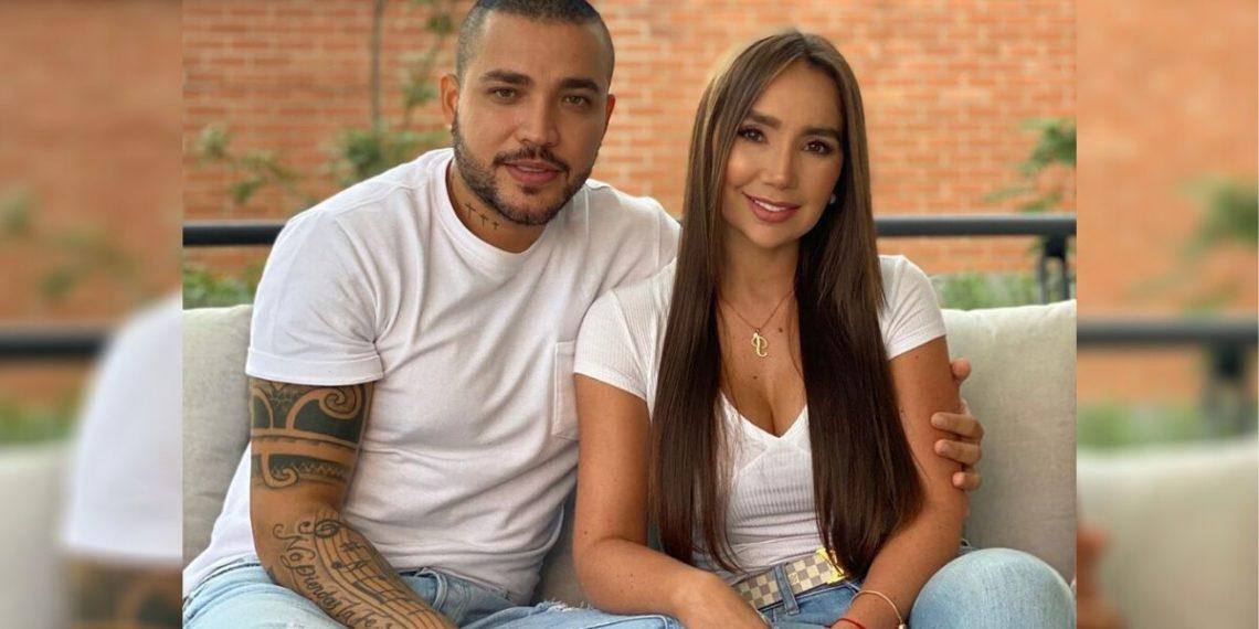 Paola Jara y Jessi Uribe. Foto: Instagram/ paolajarapj