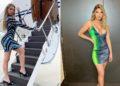 Lele Pons muestra sus piernas en Instagram